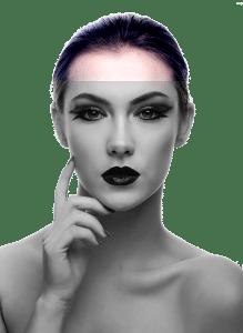 ÉPILATION LASER DEFENITIVE FEMME - ZONE FRONTALE