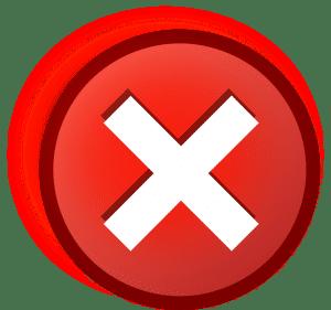 Causes d'échec de l'épilation laser