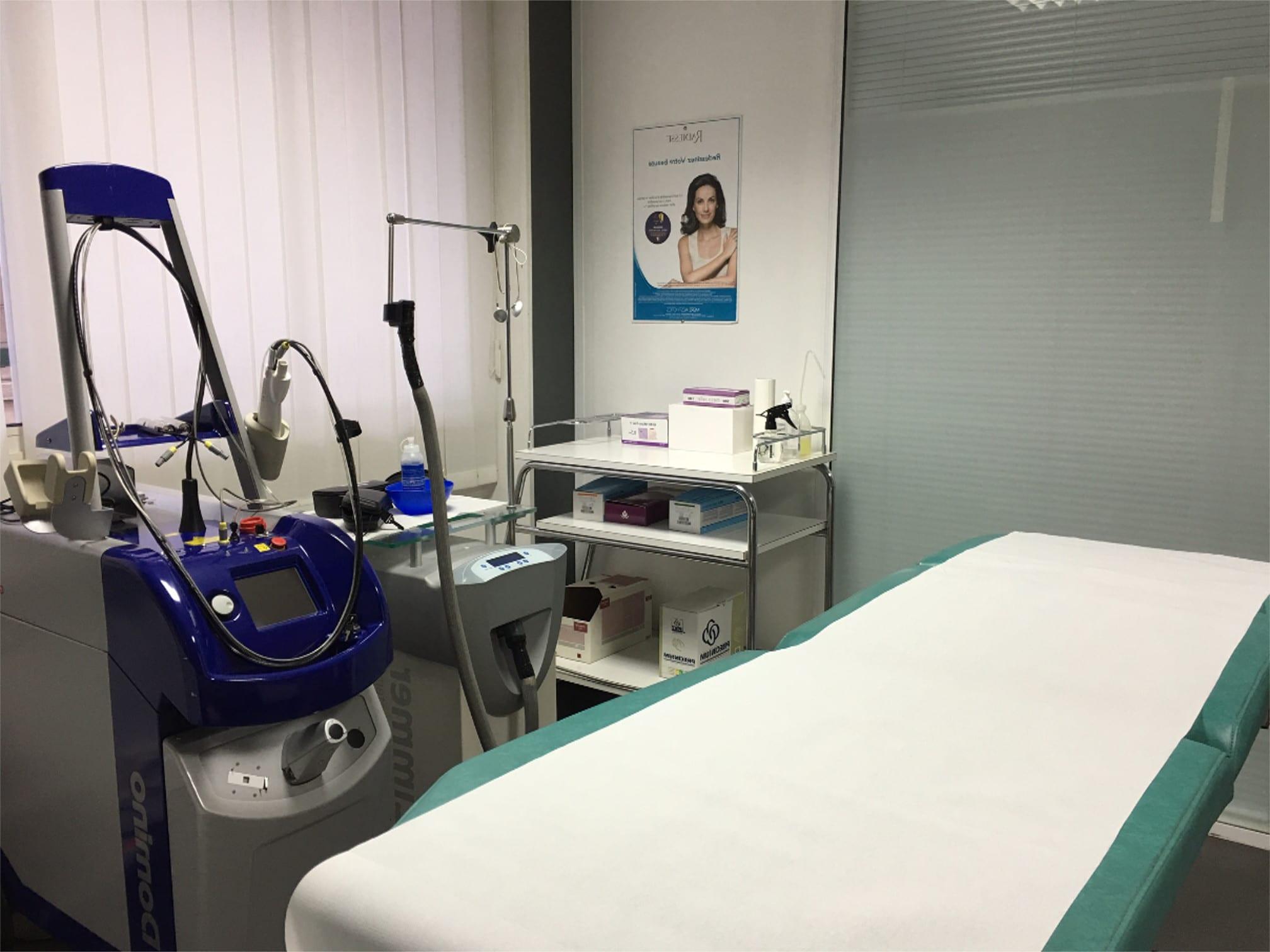 salle epilation laser rouen normandie